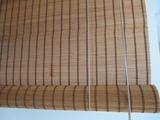 China Window Blind components Woven Wood on sale