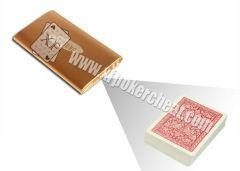 China Golden Power Bank Camera Poker Scanner For Barcode Marked Cards on sale