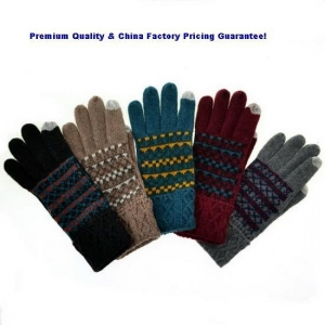 China HP-ABSA003Best Seller Touch Screen Gloves on sale