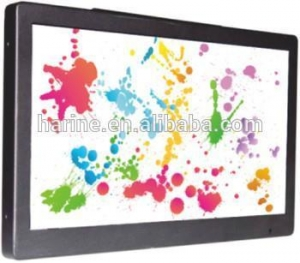 China 18.5 Inch Bus LED Advertising Player TV LCD Monitor Support 3G 4G and WiFi Display on sale