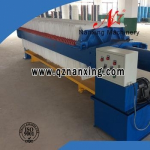 China Stone Glass Wastewater Filter Press on sale