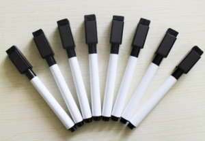 China Best Cheap Dry Erase Marker Magnetic Ink Pen Promotional on sale