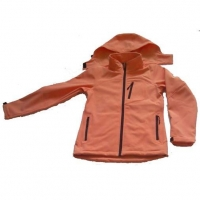 China Softshell jackets Softshell jackets for women(WJS029) on sale