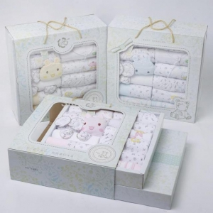 China Good Quality Baby Gift Box Wholesale, Prank Gift Card Boxes/Gift Packaging Boxes on sale