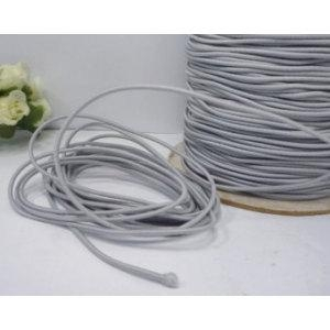 China 3mm round coiled elastic cord rope on sale
