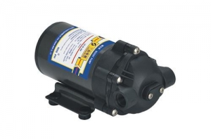 China RO pump motor LS-W-300 on sale