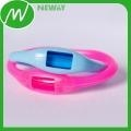 China Plastic Gear Natual Essential Oil Mosquito Repellent Band For Babies on sale
