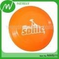 China Plastic Gear High Quality Training Dog Clear Plastic Disc on sale