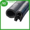 China Plastic Gear High Temperature Resistance Silicone Rubber Extruded Seals on sale