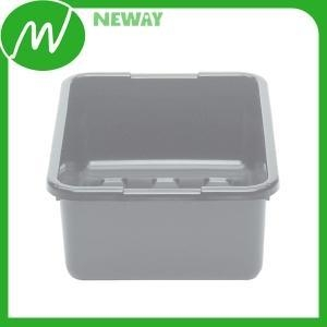 China Plastic Gear Chinese High Density Polyethylene Plastic Box on sale