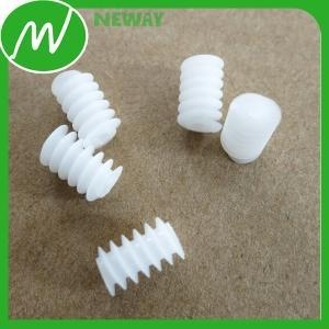 China Plastic Gear High Quality Existing Mold Plastic Worm Gears Suppliers on sale