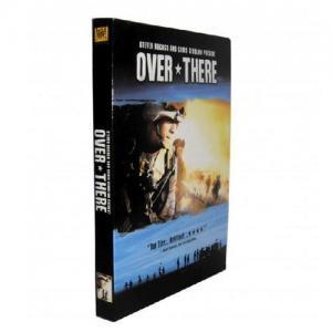 China Crossbones Season 1 DVD Box Set on sale