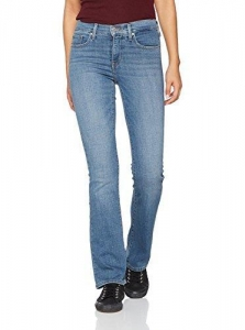 China Levi's Women's 315 Boot Cut Jeans on sale