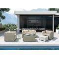 China Viro Outdoor Furniture Wicker Furniture on sale