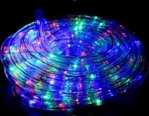 China 110V 220V DC RGB Led String Lights for Halloween Decoration on sale