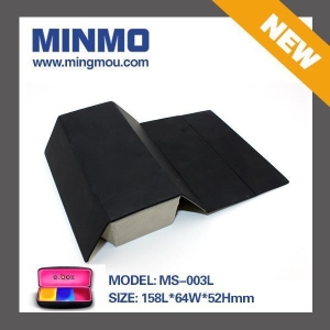China Hotsale Amazon Cheap Cost Lightweight Cardcord Oem Silk Printing Square Folding Sunglass Case on sale