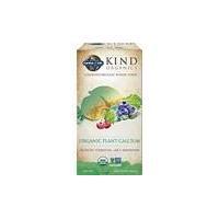 Antioxidants KIND Organics Organic Plant Calcium 90 tabs by Garden of Life