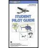 China FAA Student Pilot Guide FAA-H-8083-27A on CD for sale