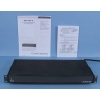 China Extron DA RGB/YUV Series Wideband Distribution Amplifier DA6 YUV A / 60-494-01 for sale