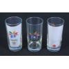 China 1 Genuine 1998 NAGANO Japan Winter OLYMPICS Glass with Team Canada Logo for sale