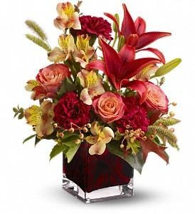 China Teleflora's Indian Summer [T05N421A] on sale