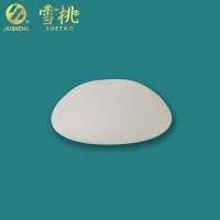 Textured Surface Round Silicone Gel Breast Implant