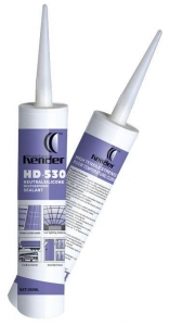 China HD-530 Neutral silicone weather-proof sealant on sale
