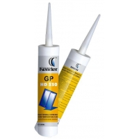 China HD-330 Acid Silicone Glass Sealant(GP) on sale