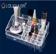 China Multi-function acrylic jewelry gifts cosmetic boxes organizer box on sale