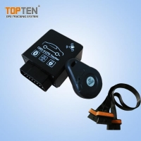 China OBD2 GPS Car Tracker And Bluetooth Diagnostic With DTC Codes on sale