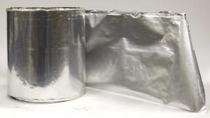 China Heated-Baths Reynolds Aluminum .002 Shim Stock 12 x 500' on sale