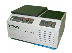 China Tomy High Speed Micro Centrifuge, Model MTX-150. on sale