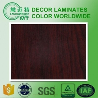 East Red kitchen board for wholesales/Formica sheets/Wood grains2016