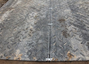 China oil field access mat   oil drilling rig mats on sale
