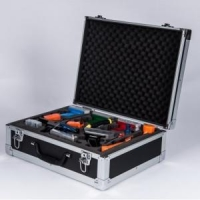 China Tools Box for cutting air-duct panels on sale