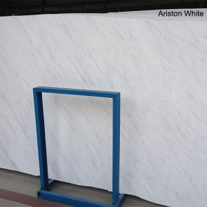 China High Polished Carrara White Marble Slab and Tile Pure white marble on sale