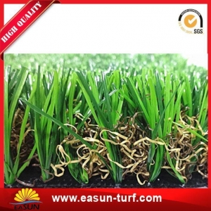 China 45mm 4 Colors Best Cheap Fake Artificial Synthetic Grass Lawn for Garden on sale