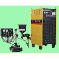Welding Machinery MZ-1000 Vertical Automatic Submerged ARC Welder