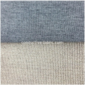 China bamboo+silver anti radiation antibacterial elastic fabric for underwear on sale