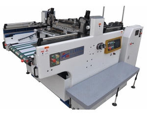 China Screen Printing Machine for Tag&label on sale