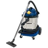 China Heavy Duty Industrial Wet Dry Protable Vacuum Cleaner on sale