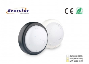 China LED Bulkhead Lamp LED-BHY-18W on sale