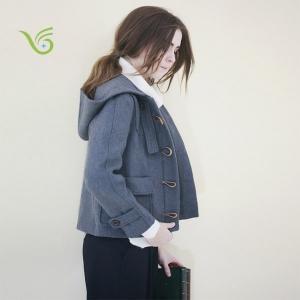 China Women Jackets Casual Slim Fit Fashion Women Fall Jacket and Blazer on sale