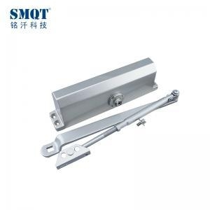 China Aluminium concealed door closer remote Control Door Closer for 45 to 100 KG in access control system on sale