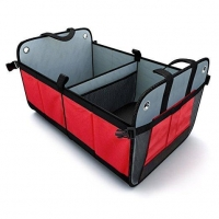 Classic Collection Foldable Storage Box - Great Cargo trunk organizer