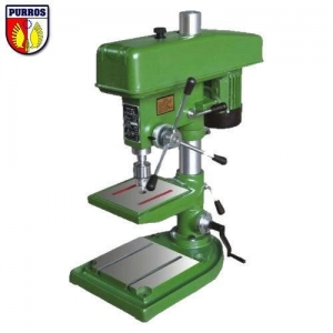 China 25mm Bench Drilling Machine, Bench Drill Press D4125, 365-3150 r/min on sale