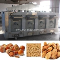 Top Quality Peanut Roasting Machine