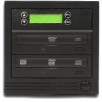 ValueTower 1-to-1 SATA DVD/CD Duplicator