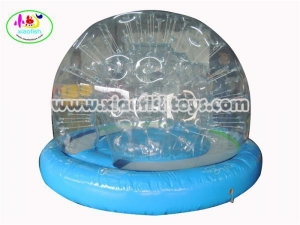 China INFLATABLE WATER TOY water toy 7 WT-043  2.8M on sale