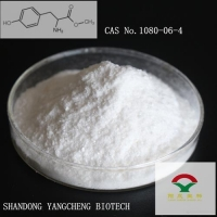 Pharmaceutical Intermediate Methyl L-tyrosinate 98+% Powder